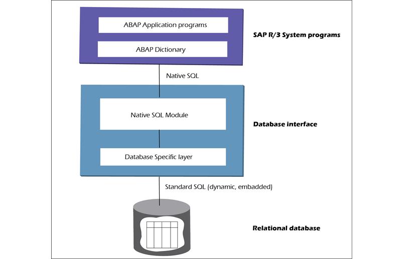 SAP ABAP Native SQL Overview