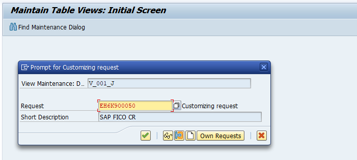 SAP FICO Assign Tax code to Non taxable transactions