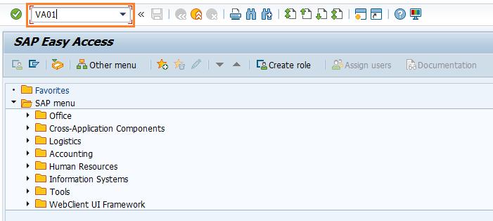SAP SD Invoice Correction